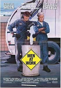 Picture of a movie: Men At Work