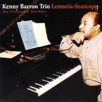 Picture of a band or musician: Kenny Barron