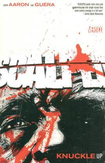 Picture of a book: Scalped, Vol. 9: Knuckle Up