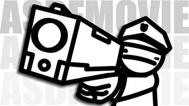 Picture of a movie: Asdfmovie