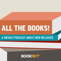 Picture of a podcast: All The Books!