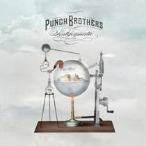 Picture of a band or musician: Punch Brothers
