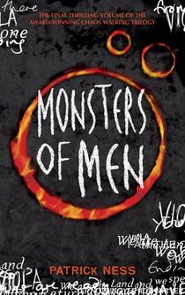 Picture of a book: Monsters Of Men