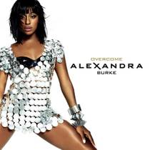 Picture of a band or musician: Alexandra Burke