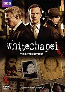 Picture of a TV show: Whitechapel