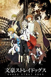 Picture of a TV show: Bungou Stray Dogs