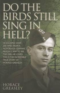 Picture of a book: Do The Birds Still Sing In Hell?