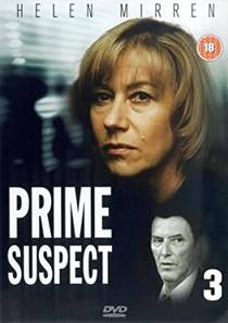 Picture of a TV show: Prime Suspect 3