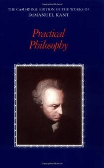 Picture of a book: Practical Philosophy