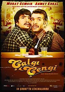 Picture of a movie: Çalgi Çengi