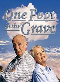 Picture of a TV show: One Foot In The Grave