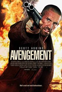 Picture of a movie: Avengement