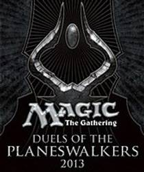 Picture of a game: Magic: The Gathering - Duels Of The Planeswalkers 2013