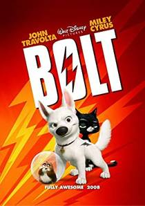 Picture of a movie: Bolt