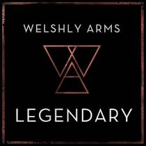 Picture of a band or musician: Welshly Arms