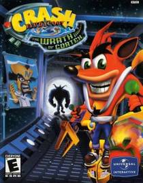 Picture of a game: Crash Bandicoot: The Wrath Of Cortex