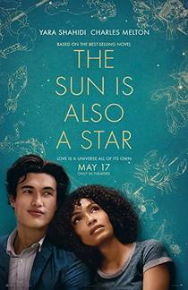 Picture of a movie: The Sun Is Also A Star