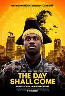 Picture of a movie: The Day Shall Come