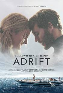Picture of a movie: Adrift