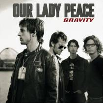 Picture of a band or musician: Our Lady Peace