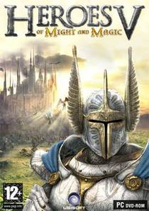 Picture of a game: Heroes Of Might And Magic V