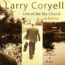 Picture of a band or musician: Larry Coryell