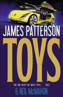 Picture of a book: Toys