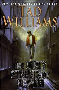 Picture of a book: The Dirty Streets Of Heaven