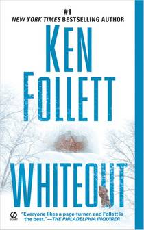 Picture of a book: Whiteout
