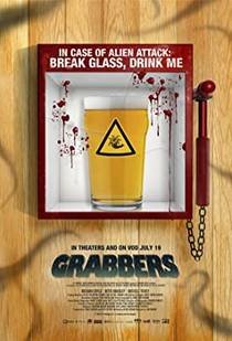 Picture of a movie: Grabbers