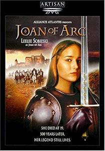 Picture of a TV show: Joan Of Arc
