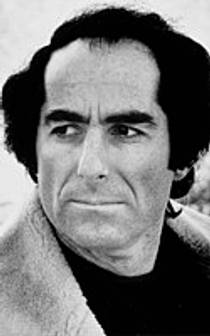 Picture of an author: Philip Roth
