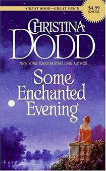 Picture of a book: Some Enchanted Evening