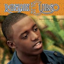 Picture of a band or musician: Romain Virgo
