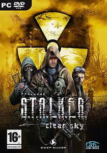 Picture of a game: S.T.A.L.K.E.R.: Clear Sky