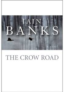 Picture of a book: The Crow Road
