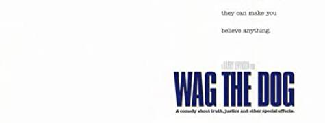 Image of Wag The Dog