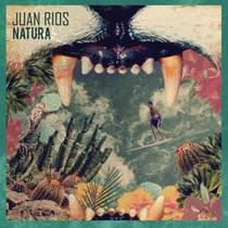 Picture of a band or musician: Juan Rios