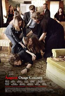 Picture of a movie: August: Osage County