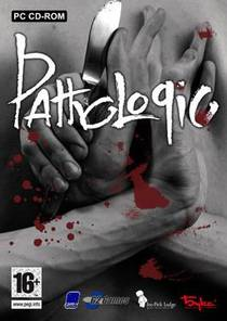 Picture of a game: Pathologic 2