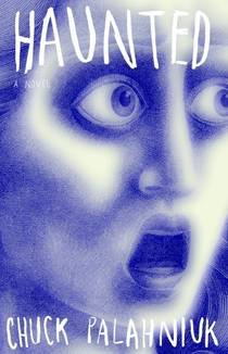 Picture of a book: Haunted