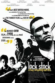 Picture of a movie: Lock, Stock And Two Smoking Barrels