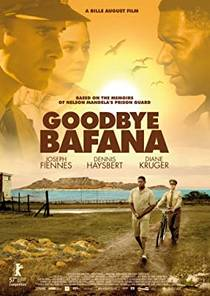 Picture of a movie: Goodbye Bafana