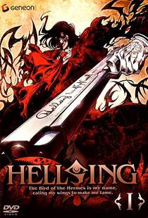 Picture of a TV show: Hellsing Ultimate