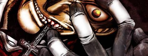 Image of Hellsing Ultimate