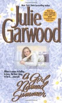 Picture of a book: A Girl Named Summer