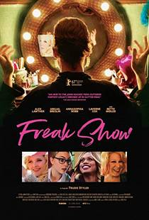 Picture of a movie: Freak Show