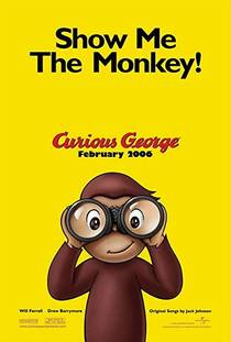 Picture of a movie: Curious George