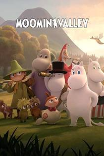 Picture of a TV show: Moominvalley