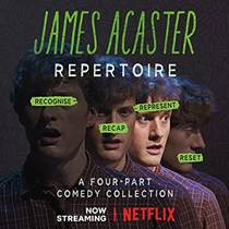 Picture of a TV show: James Acaster: Repertoire